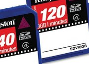 Kingston Digital releases new range of SDHC cards - photo 1