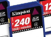 Kingston Digital releases new range of SDHC cards - photo 2