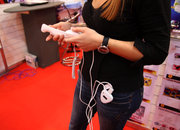 jOG for Wii Fitness accessory debuts at Toy Fair - photo 5