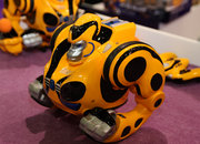 Prime-8: The fastest bi-ped robot in town - photo 3