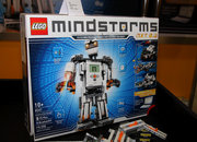 LEGO Mindstorms NXT 2.0 launches - photo 3