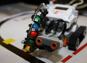 LEGO Mindstorms NXT 2.0 launches - photo 5