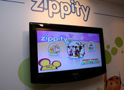 LeapFrog Zippity games console for kiddies launches  - photo 5