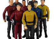 JJ Abrams' Star Trek film figures spotted - photo 2