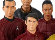 JJ Abrams' Star Trek film figures spotted - photo 3