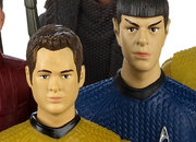 JJ Abrams' Star Trek film figures spotted - photo 4