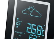 Oregon Scientific launches slimline metal weather station - photo 1