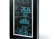 Oregon Scientific launches slimline metal weather station - photo 3