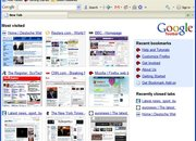 Firefox gets Google Chrome features - photo 1