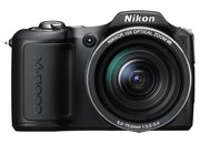 "Nikon launches ""affordable"" L-Series - photo 4"