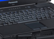 Panasonic launches CF-52 Toughbook with touchscreen - photo 2