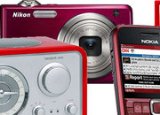 Five red gadgets for Valentine's Day - photo 2