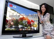"LG launches ""eco-friendly"" XCanvas LCD TVs - photo 3"