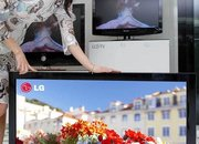 "LG launches ""eco-friendly"" XCanvas LCD TVs - photo 4"