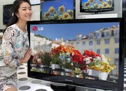 "LG launches ""eco-friendly"" XCanvas LCD TVs - photo 5"