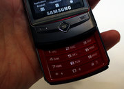 Samsung Tocco Ultra Edition - photo 4