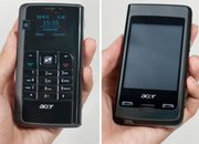 Acer DX650 and X960 smartphones leaked - photo 2