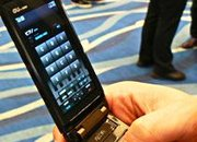Casio launches new touchscreen phone in Japan - photo 1