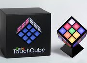 Rubik's Cube goes touch with TouchCube  - photo 3