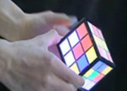 Rubik's Cube goes touch with TouchCube  - photo 4