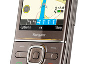 Nokia announces 6710 Navigator and 6720 classic - photo 3
