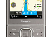 Nokia announces 6710 Navigator and 6720 classic - photo 5