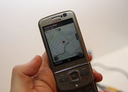 Nokia 6710 Navigator and 6720 classic - photo 2