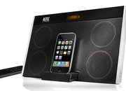 Altec Lansing unveils new portable audio products - photo 2