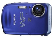Fujifilm announces FinePix Z33WP - photo 3