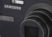 Samsung IT100 camera launched - photo 1