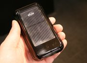 TuffCharge Solar iPhone battery launches - photo 3