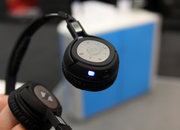 Sennheiser MM 450 Bluetooth headset spotted - photo 5