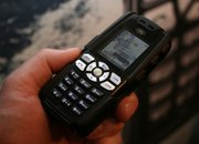 Land Rover S1 mobile phone - photo 2