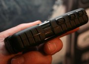 Land Rover S1 mobile phone - photo 3