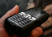 Land Rover S1 mobile phone - photo 4