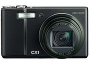 Ricoh announces the CX1 - photo 3