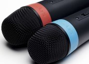 Sony announces new wireless SingStar microphones - photo 1