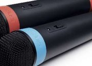 Sony announces new wireless SingStar microphones - photo 2
