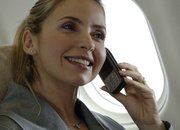 Ryanair reveals in-flight mobile services pricing  - photo 1