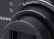 Samsung WB550 and WB100 compact cameras launched - photo 2