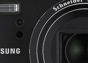 Samsung unveils HZ15W point-and-shoot snapper - photo 2