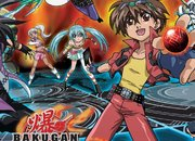 Activision announces Bakugan game in development  - photo 1