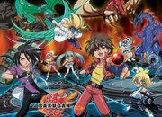 Activision announces Bakugan game in development  - photo 3