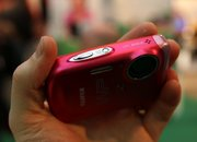 Fujifilm Finepix Z33 digital camera - photo 3