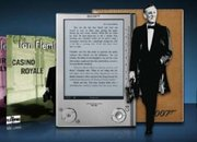 Sony offers Ian Fleming edition Reader - photo 2