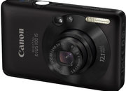 Jessops to offer Canon Ixus 100 IS first in the UK - photo 2