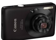 Jessops to offer Canon Ixus 100 IS first in the UK - photo 4