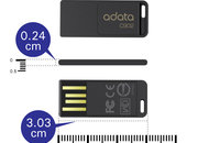 A-Data launches super thin mini flash drive - photo 2
