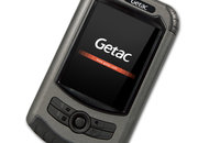 GPS-enabled Getac PDA PS535F  - photo 3