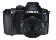 Samsung announces NX series hybrid camera range - photo 2